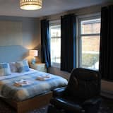 Roomtel The Middle Bit-Bedroom 3  - Room
