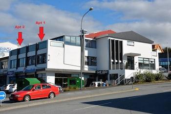 Mynd af Thorbergsson's Apartments í Reykjavík