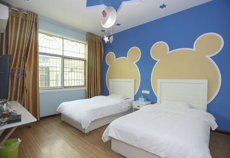 AiShang Hostel, Zhangjiajie