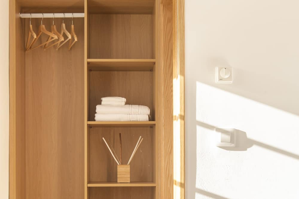 Albergue La Yalga, Valdes, Δίκλινο Δωμάτιο (Twin), Ιδιωτικό Μπάνιο, Δωμάτιο επισκεπτών