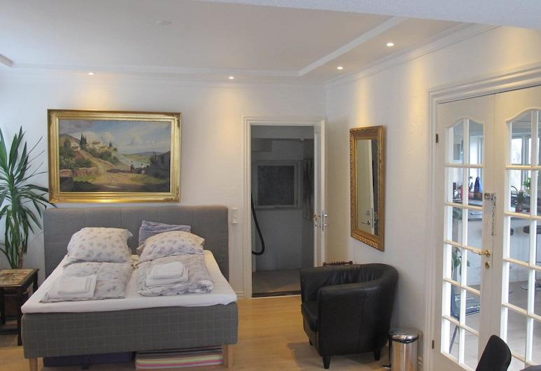 Guesthouse Sharon Suite, Aarhus, Zimmer