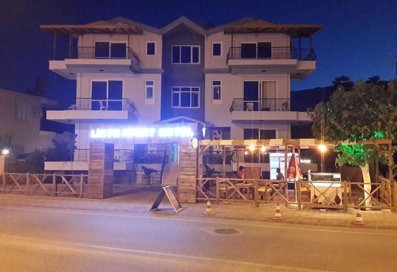 Likya Apart Otel, Кемер