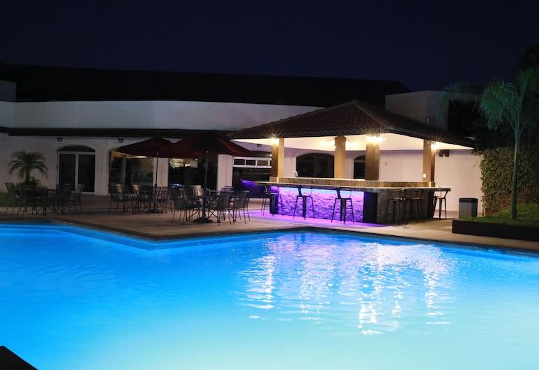 Days Inn by Wyndham Piedras Negras, Piedras Negras, Hotelbar