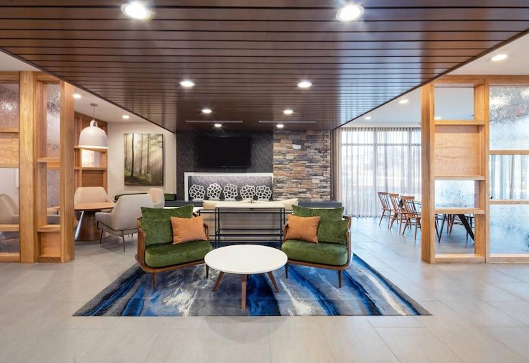 Fairfield Inn & Suites by Marriott Pensacola West I-10, Pensacola, Hall