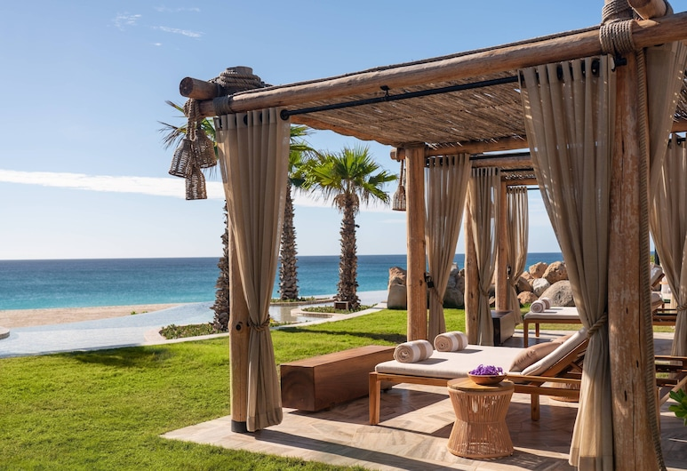 Zadun, A Ritz-Carlton Reserve, San Jose del Cabo, Outdoor Pool