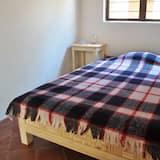 Basic dvokrevetna soba, 1 bračni krevet - Soba za goste