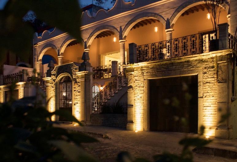 Casa Florencia Hotel Boutique, Guanajuato