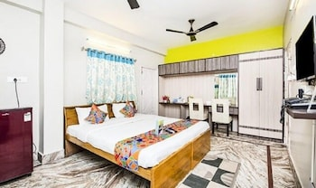 Picture of FabHotel Transit Guest House in Kolkata