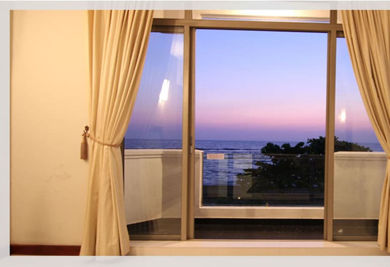 Raj Marine Residency, Colombo, View from property