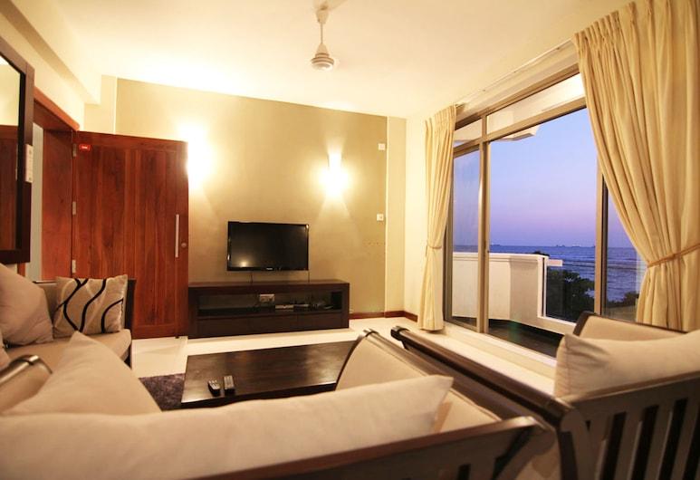 Raj Marine Residency, Colombo