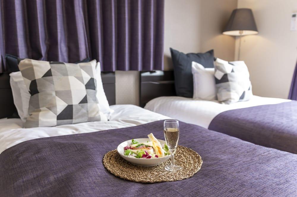 Dom, 4 spálne - Izba