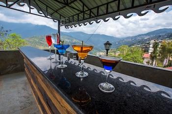 Selline näeb välja Mount Himalayan Hotel & Spa, Gangtok