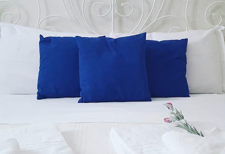 B&B Bahari Selinunte, Castelvetrano, Triple Room, Guest Room