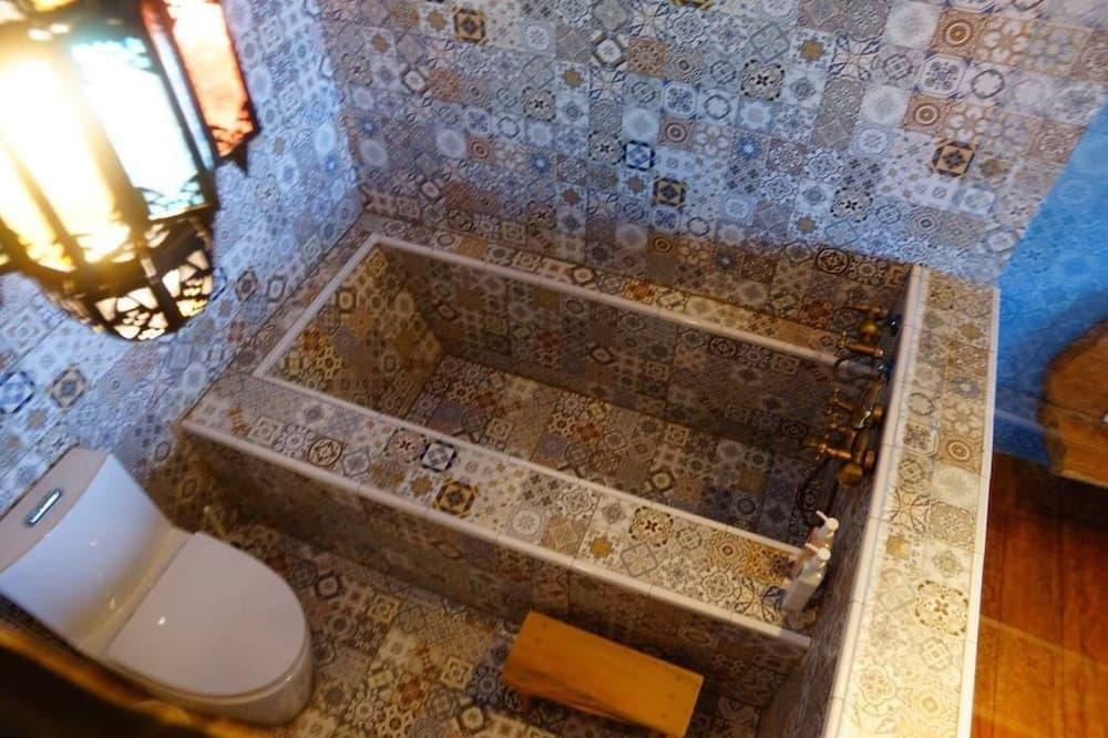 Будинок категорії «Signature», 4 спальні, для некурців, з видом на океан - Ванна кімната