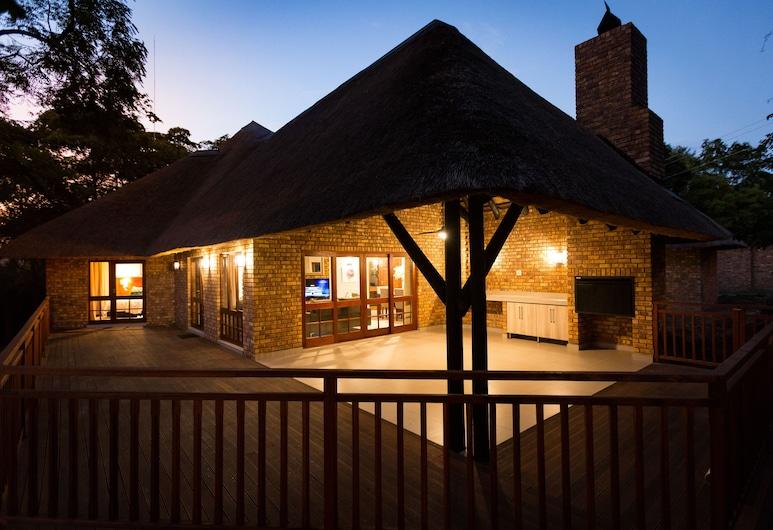 Kruger Park Lodge unit No. 612, Hazyview