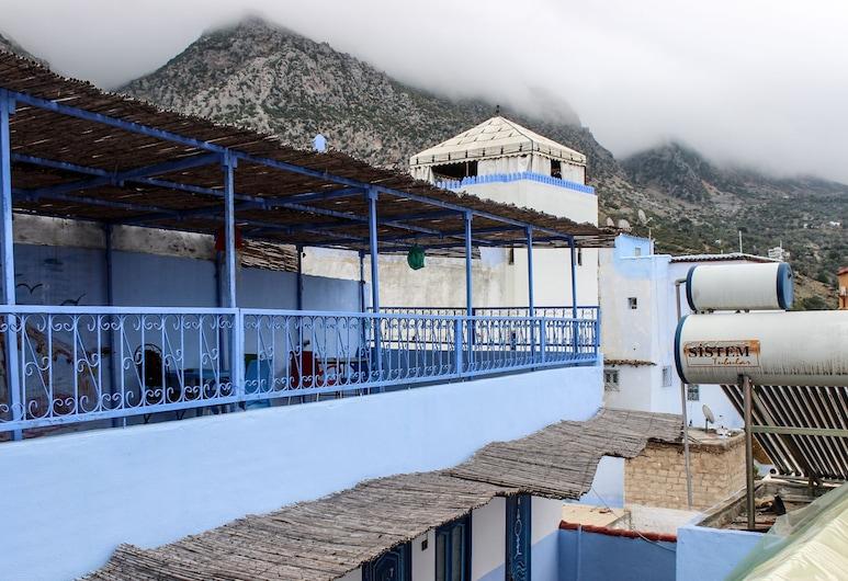 hostel souika, Chefchaouen