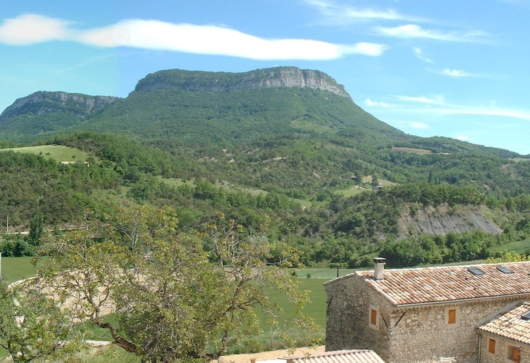La Bergerie, Soyans, קוטג', 2 חדרי שינה (Rural n°1), נוף לעמק