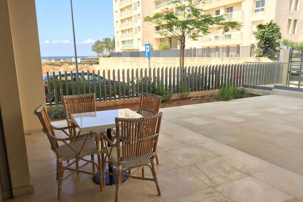 Apartamento, 3 Quartos - Varanda