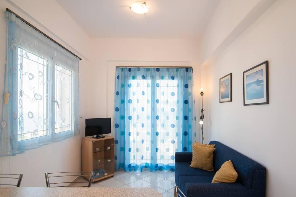 Apartment, Floor 1 - Dzīvojamā zona