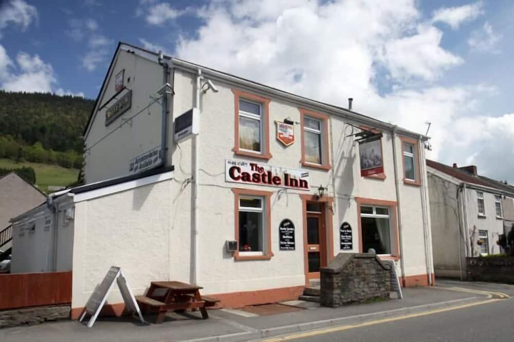 The Castle Inn & lodge