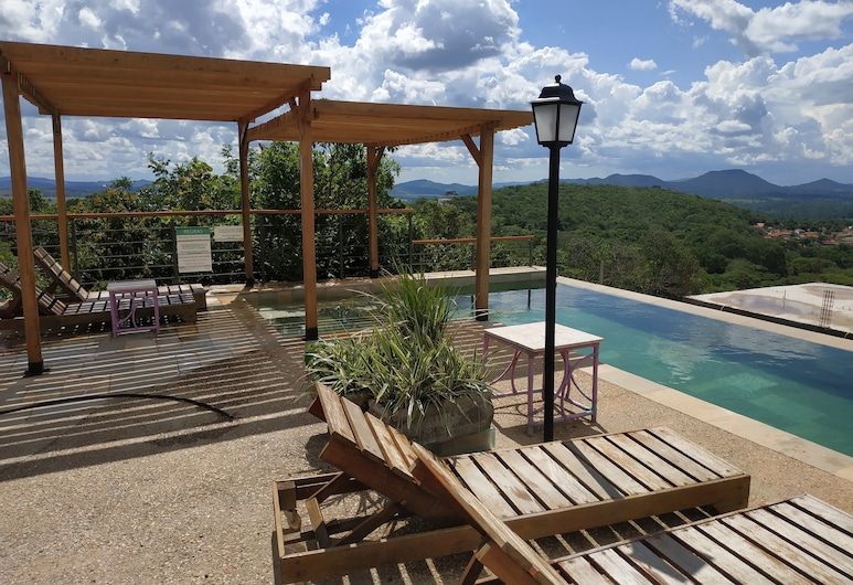 Serra do Juá Pousada de Campo, Pirenopolis