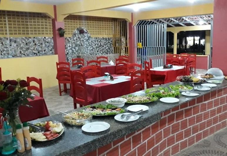 Hotel Guará, Salinopolis, Hotelový bar
