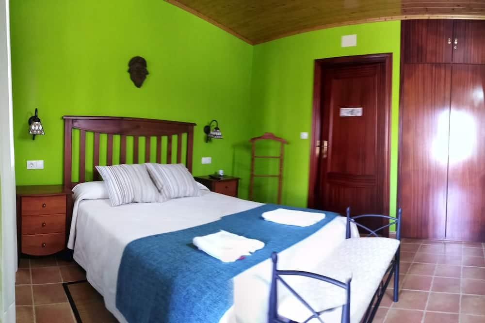 Μονόκλινο Δωμάτιο - Δωμάτιο επισκεπτών