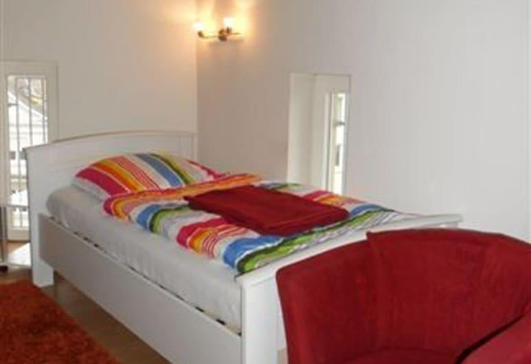 Pension Hans Rastatt - Baden-Baden, Rastatt, Apartamento, 1 Quarto, Quarto
