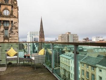 Bild vom Local Stayz - Bothwell Apartment  in Glasgow