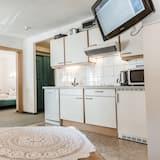Apartment (2-4 Pax) - Tempat Makan dalam Bilik