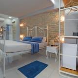 Standard-Doppelzimmer, 1 Queen-Bett, Gartenblick - Zimmer