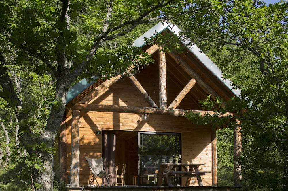 Cabin - Phòng
