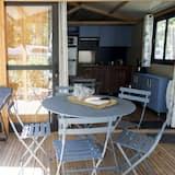Chalet Evasion - Living Area