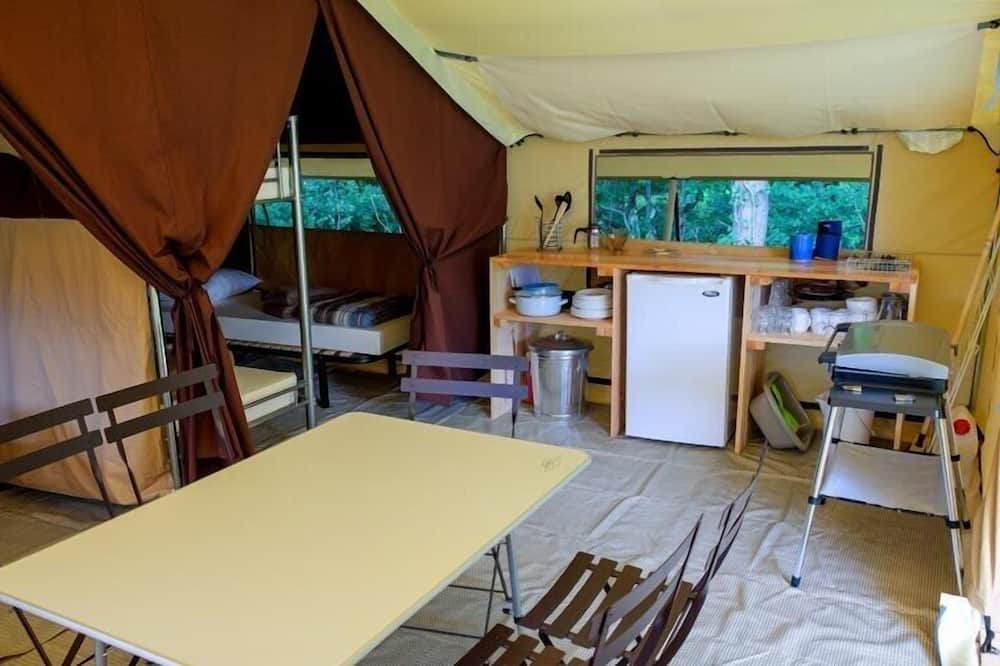 Tenda, 2 kamar tidur, non-smoking - Area Keluarga
