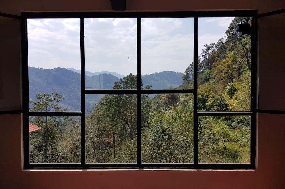 Panorama-feriehus - 4 soveværelser - bjergudsigt - Bjergudsigt