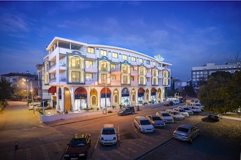 Picture of The Sansa Hotel & Spa in Manavgat