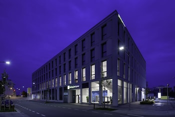 Picture of Holiday Inn Express Regensburg in Regensburg