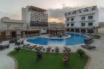 Slika: Belad Bont Resort ‒ Salalah