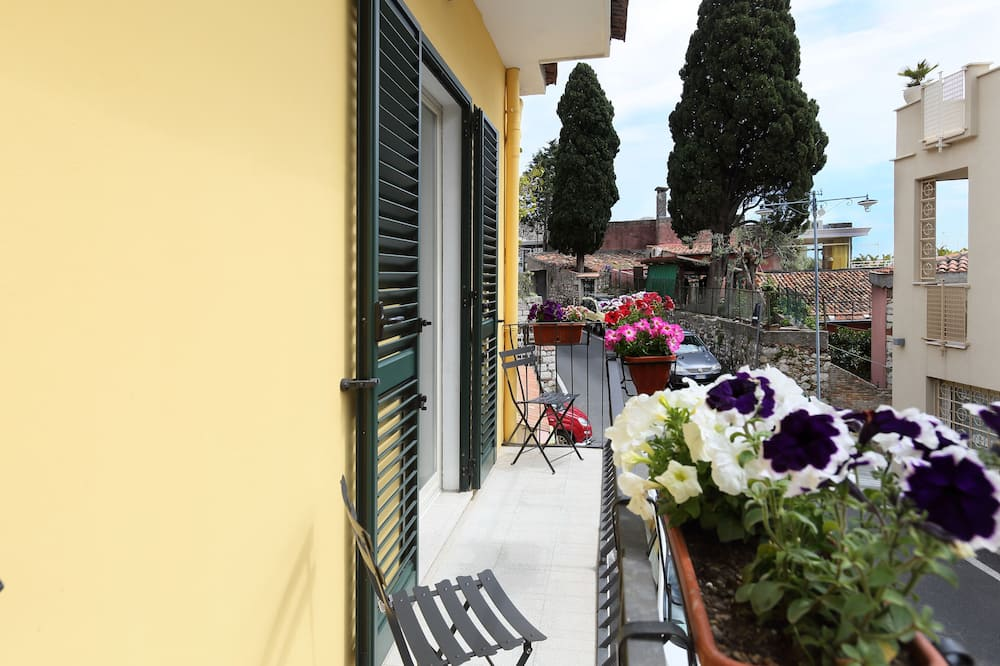 Family Apartment, Multiple Beds - Balcony