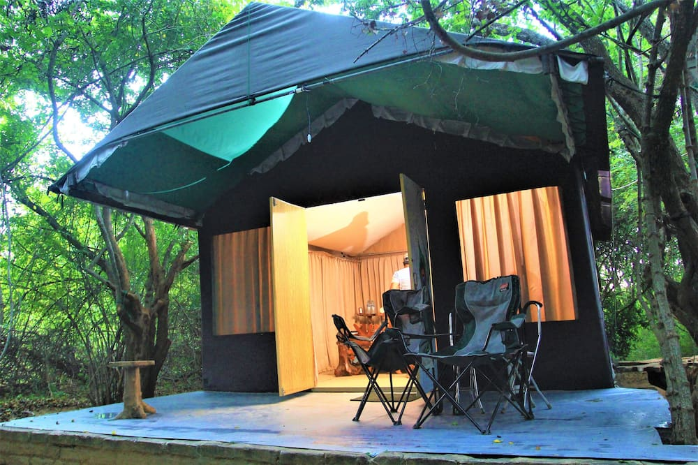 Yala Wilderness Safari Camp