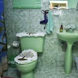 Chambre Lune de Miel - Salle de bain