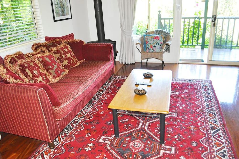 Dzīvojamā istaba