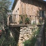 Poilsio namelis - Svečių kambarys