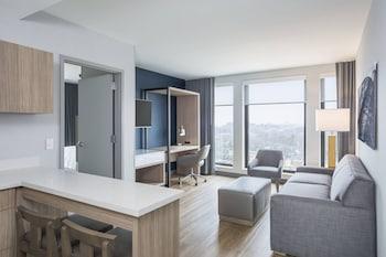 Bild vom SpringHill Suites by Marriott Madison in Madison