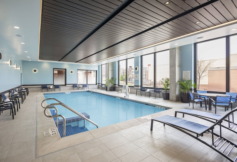 SpringHill Suites by Marriott Madison, Madison