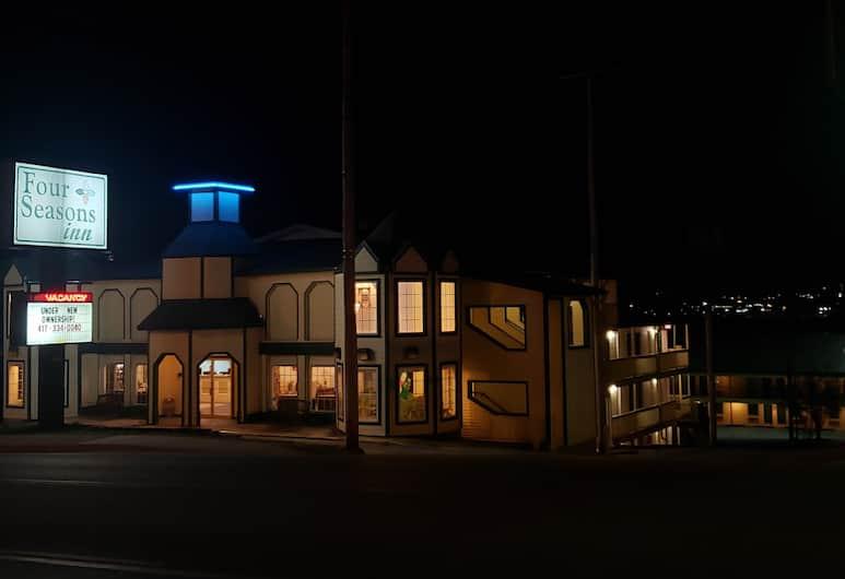 Four Seasons Inn, Branson, Dış Mekân
