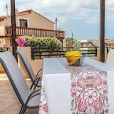 Duplex, 2 Bedrooms, Partial Sea View - Balcony