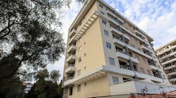 Budva bölgesindeki Lotus Alba Apartments resmi