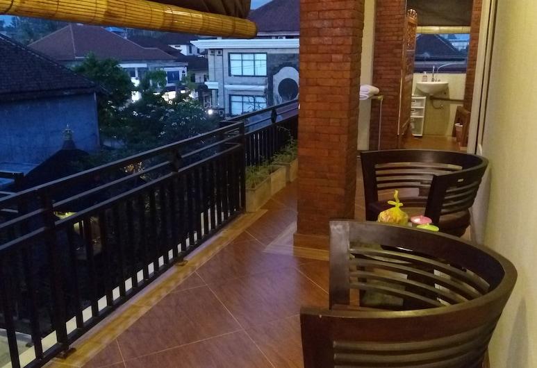 Rembulan Inn and Spa, Ubud