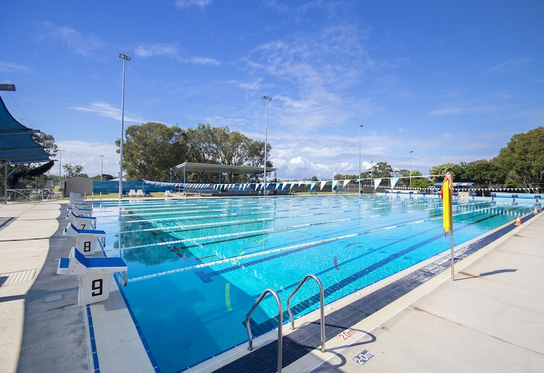 Lake Kawana Accommodation, Warana, Sports Facility